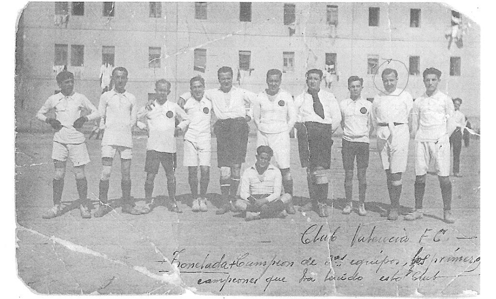Andrés Bonilla - círculo - foto archivo familia Bonilla Folgado