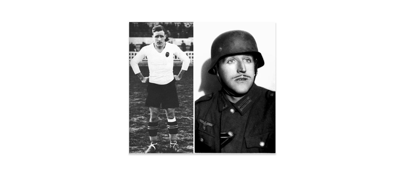 Molina, el primer futbolista moderno