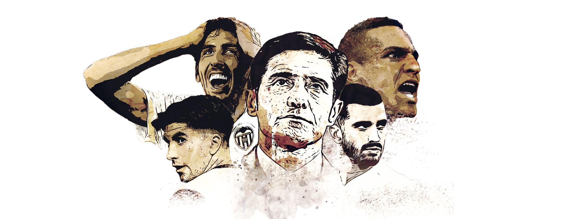 La Copa que explica un siglo