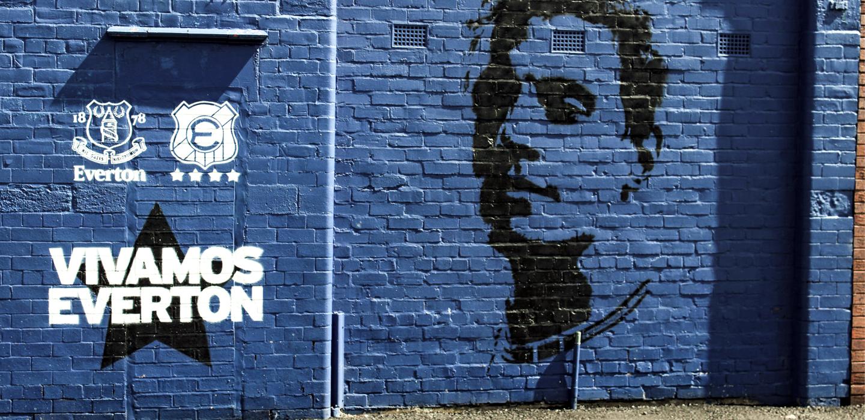 Sé un club ejemplar, sé como el Everton
